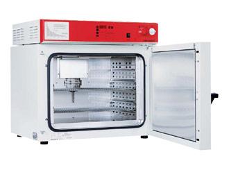 Сушильный шкаф Binder FDL 115