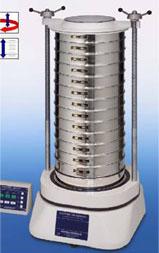 Просеивающая машина HAVER EML 450 digital plus T