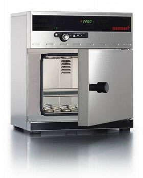 Стерилизатор сухожаровый Memmert SNB 100